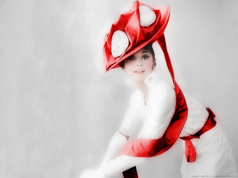 Audrey Hepburn Wallpaper Photos 55jpg 800x600