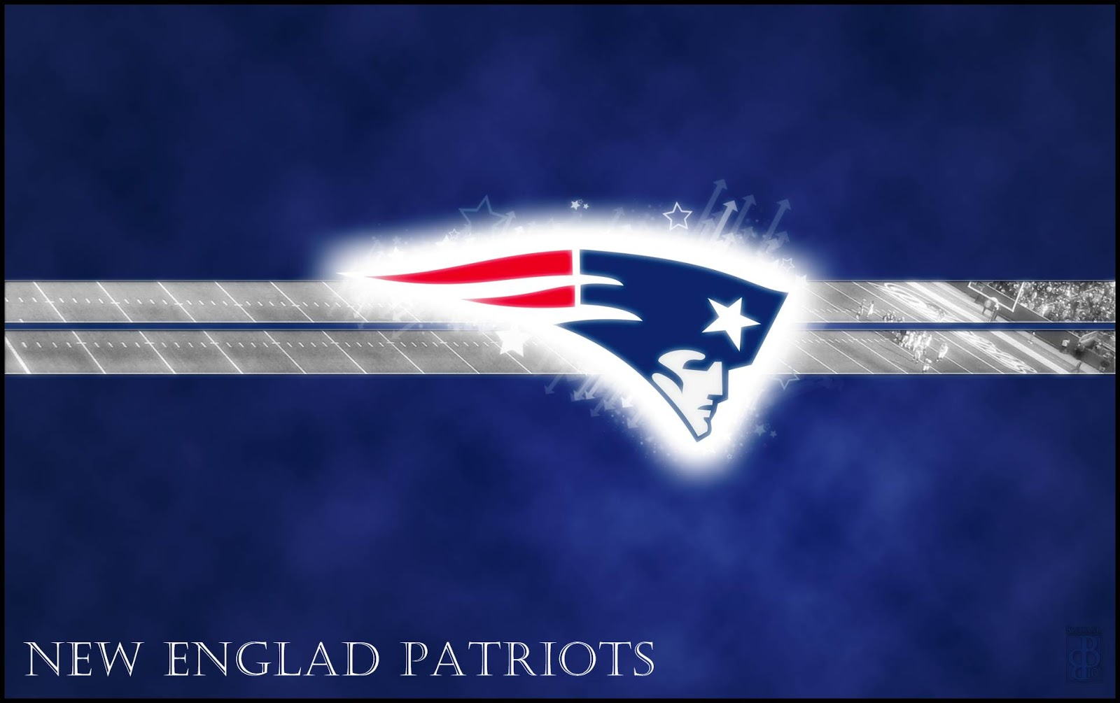 nfl wallpapers new england patriots wallpaper backgrounds 1600x1005