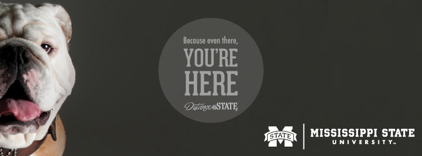 for Distance Education Wallpapers   Mississippi State University 851x315