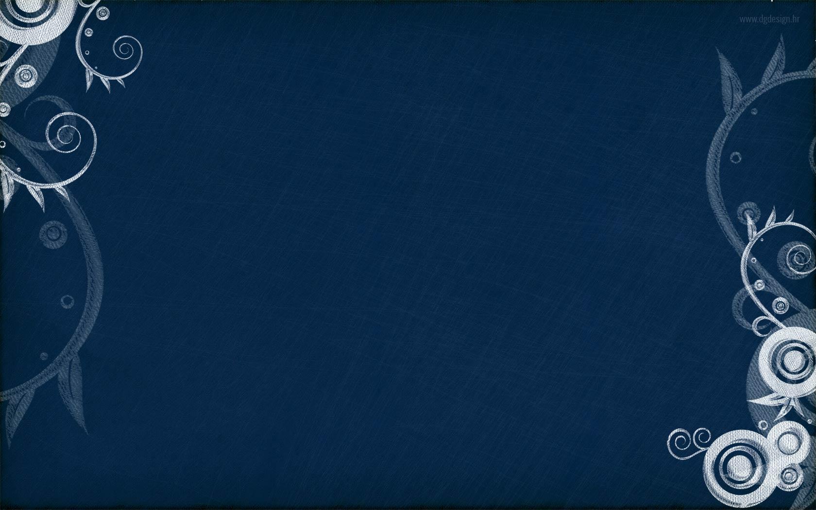 Blue Wallpaper High Quality Desktop 1680x1050