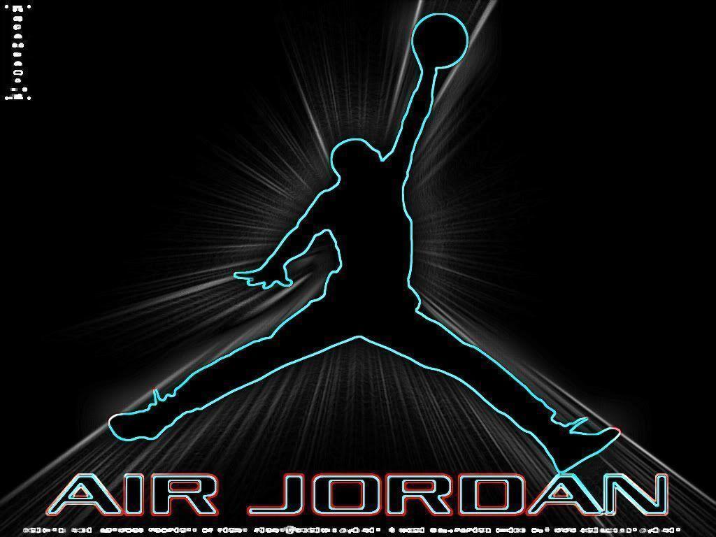68 Air Jordan Logo Wallpaper On Wallpapersafari