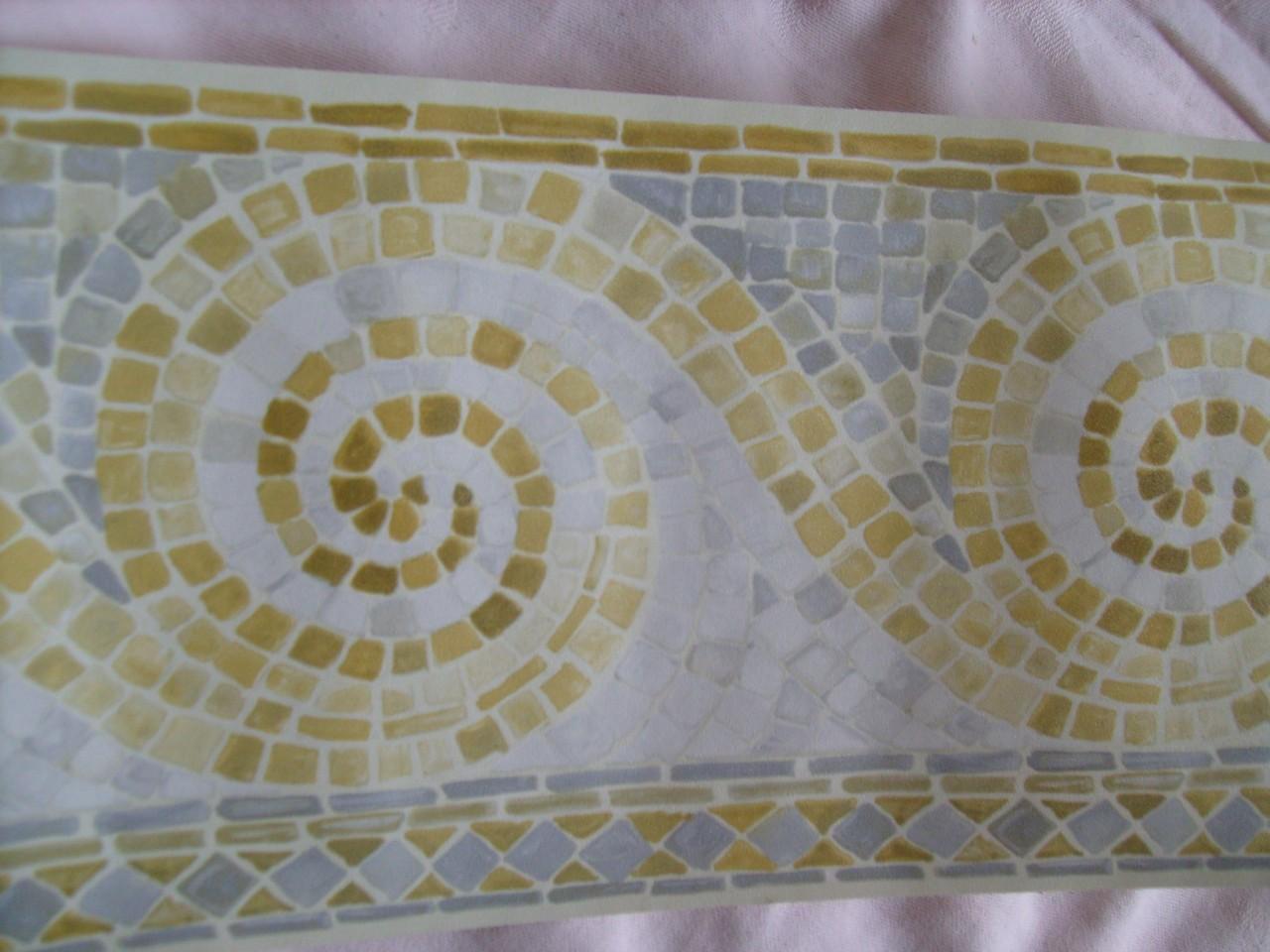 40+ Yellow and Gray Wallpaper Borders on WallpaperSafari