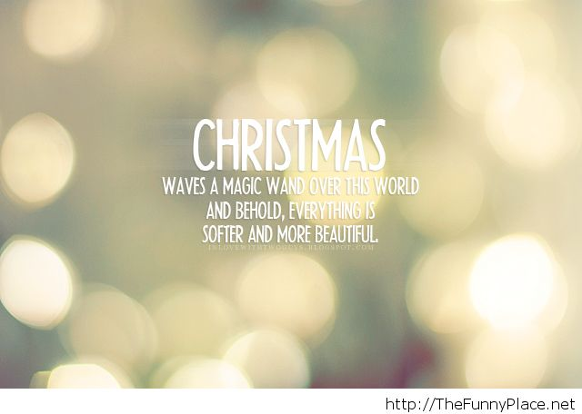 FunMozar Christmas Quotes for Tumblr 640x456