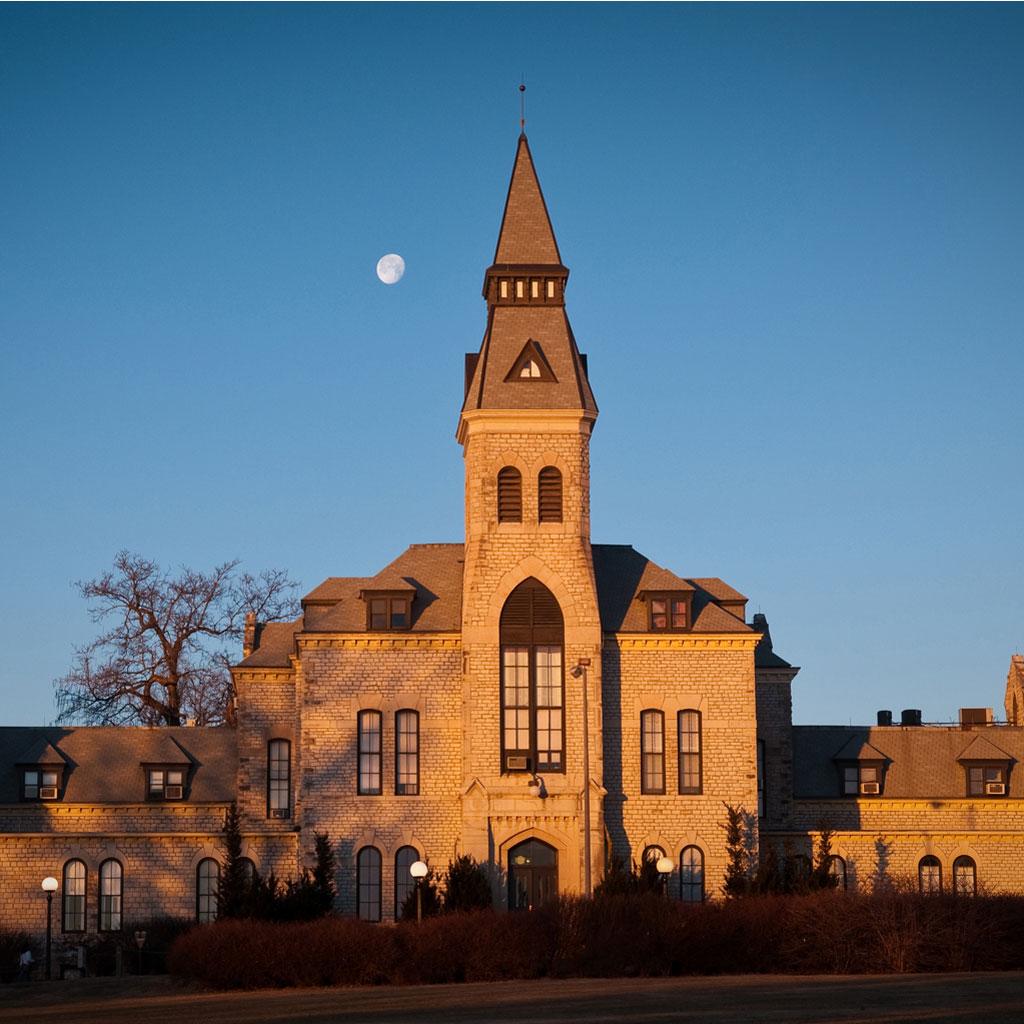 Kansas State University iPad backgrounds 1024x1024