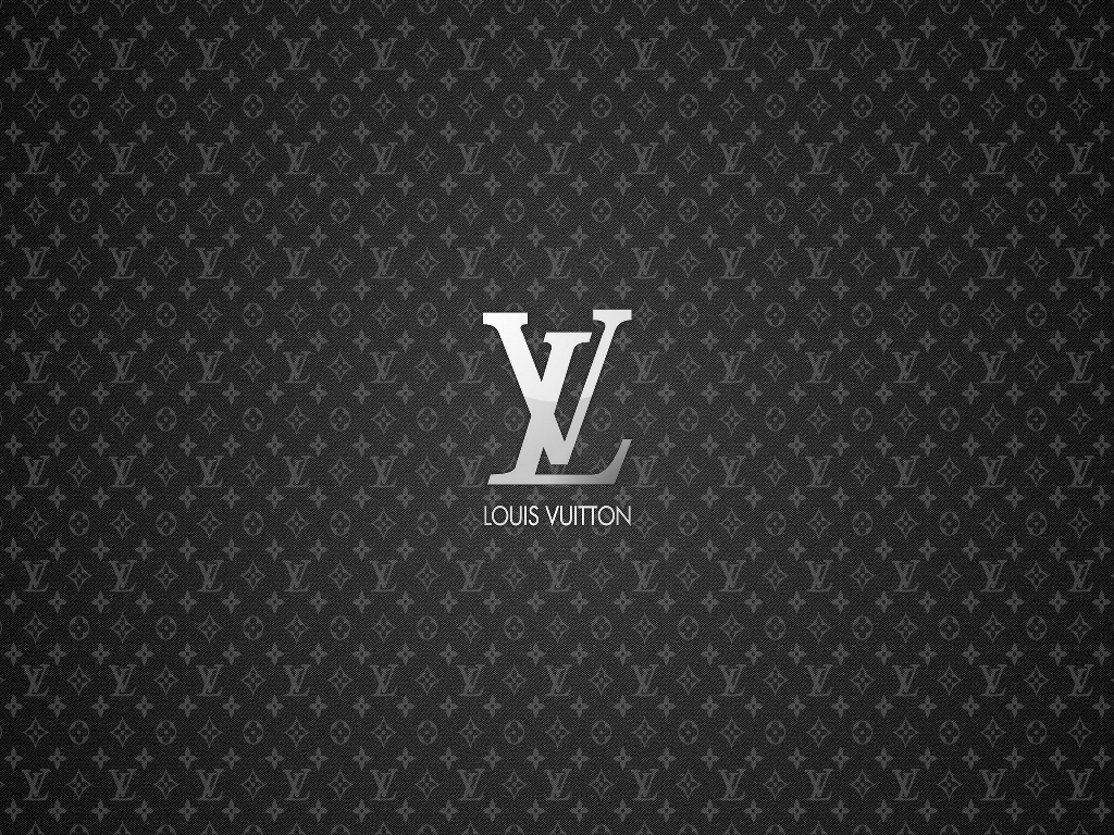 Louis Vuitton Wallpaper For Home Wallpapersafari