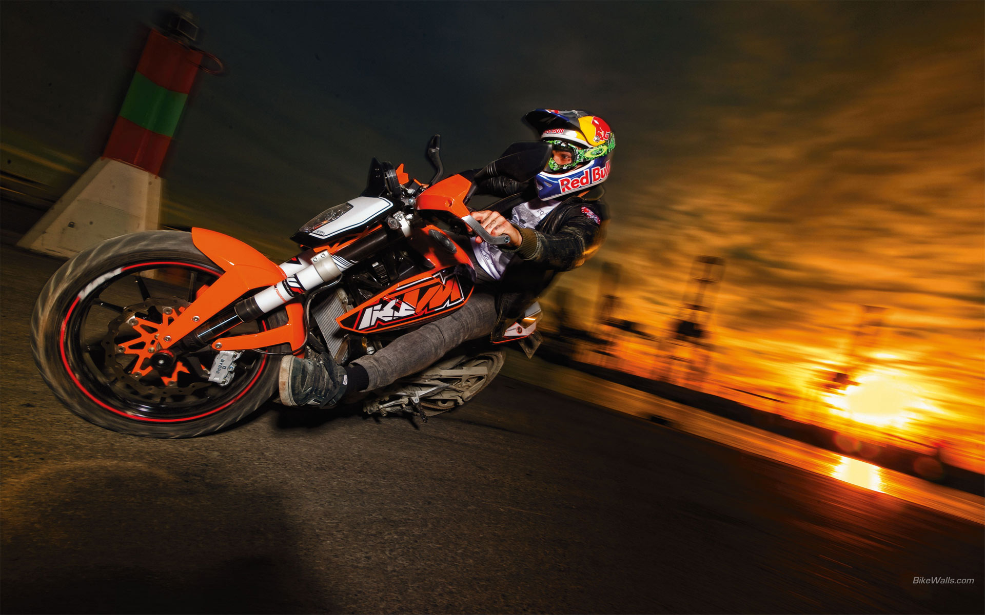 KTM 125 Duke Desktop wallpapers 49967 1920x1200