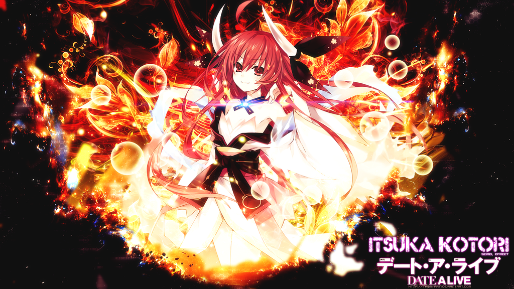 date a live wallpaper image search results 1024x576