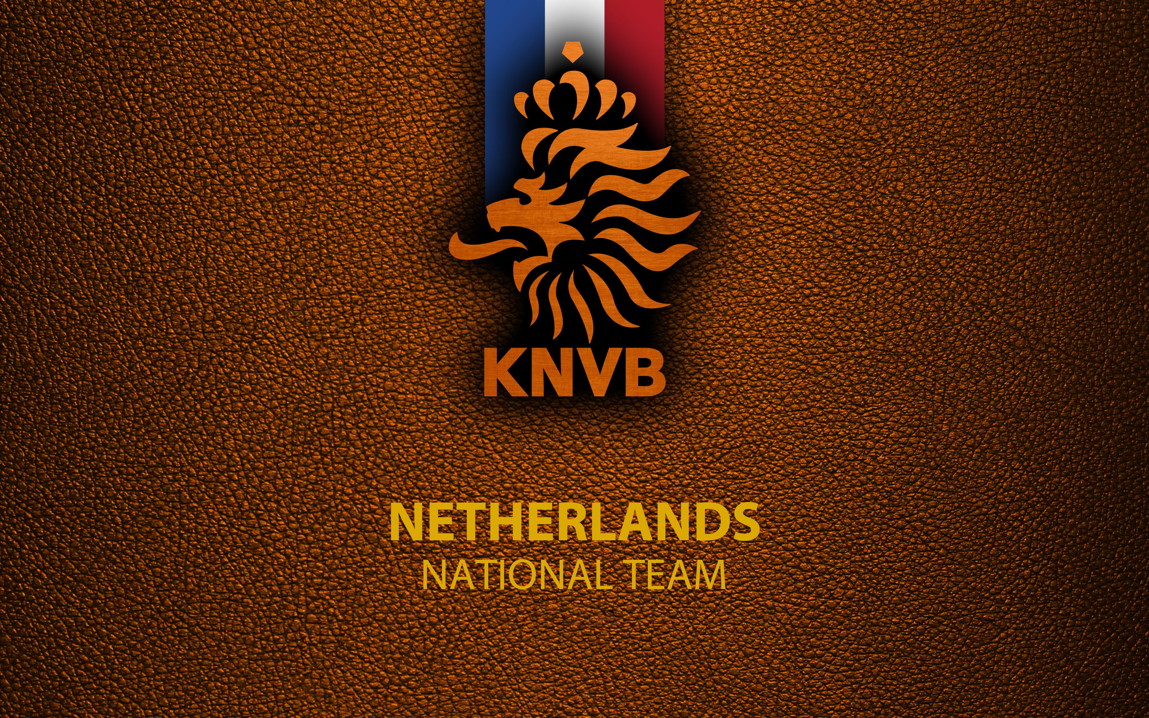 Netherlands National Football Team 4k Ultra HD Wallpaper 3840x2400
