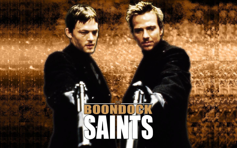 Boondock Saints Hd Wallpaper Wallpapersafari