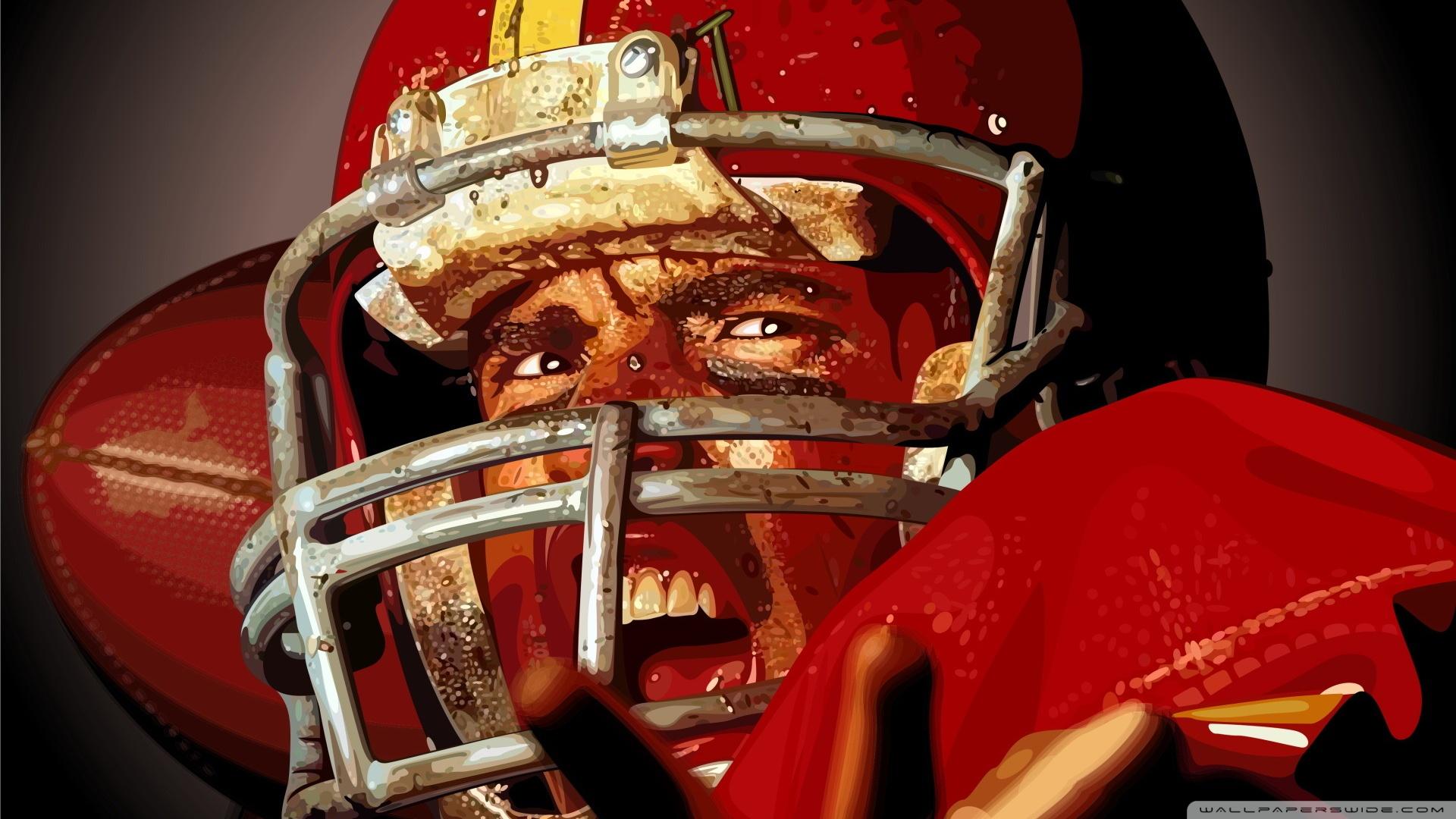 American Football 1080p: 1920x1080 HD Wallpaper American Football