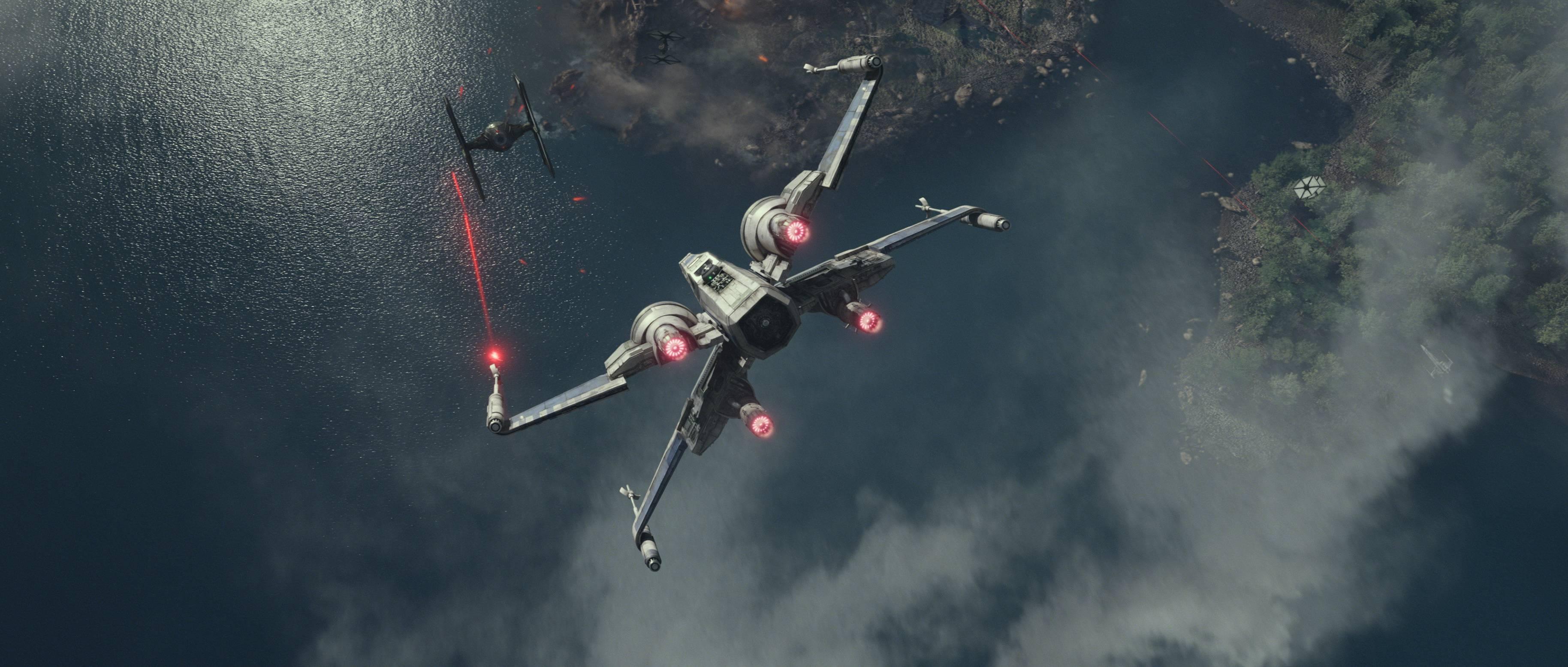 Star Wars The Force Awakens 8 3656x1556
