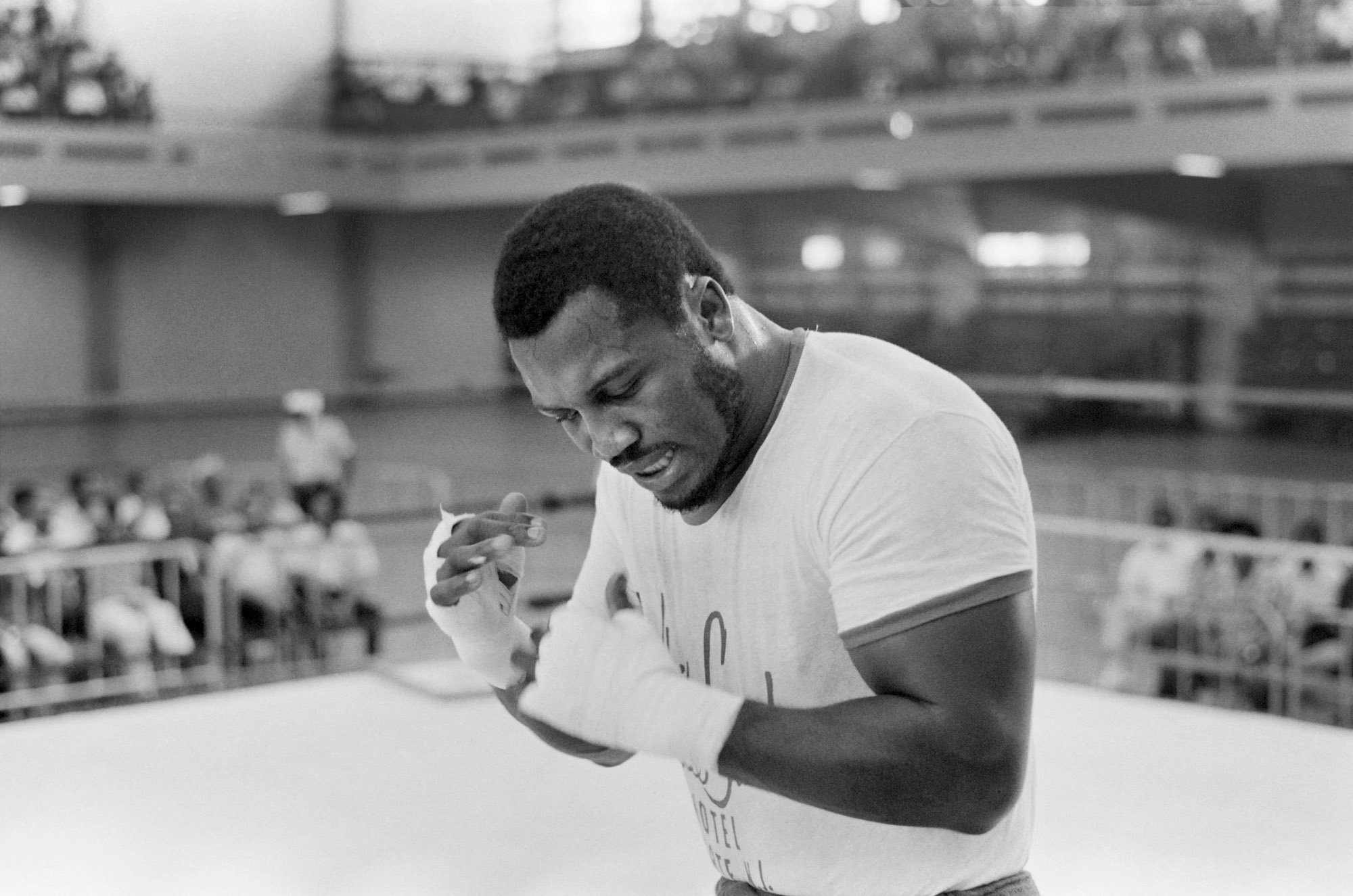 Joe Frazier became a most unlikely sports icon Sports on Earth 2000x1325