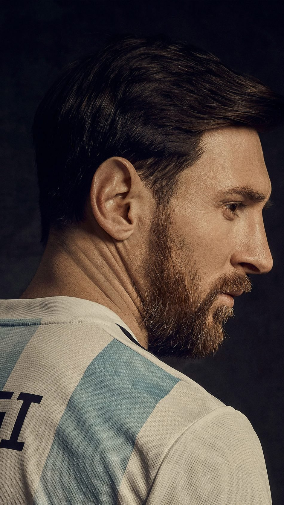 download Download Lionel Messi 2019 Pure 4K Ultra HD Mobile 950x1689