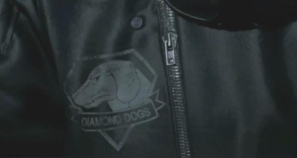 Diamond Dogs Metal Gear Wallpaper Re best looking next gen dog 600x319