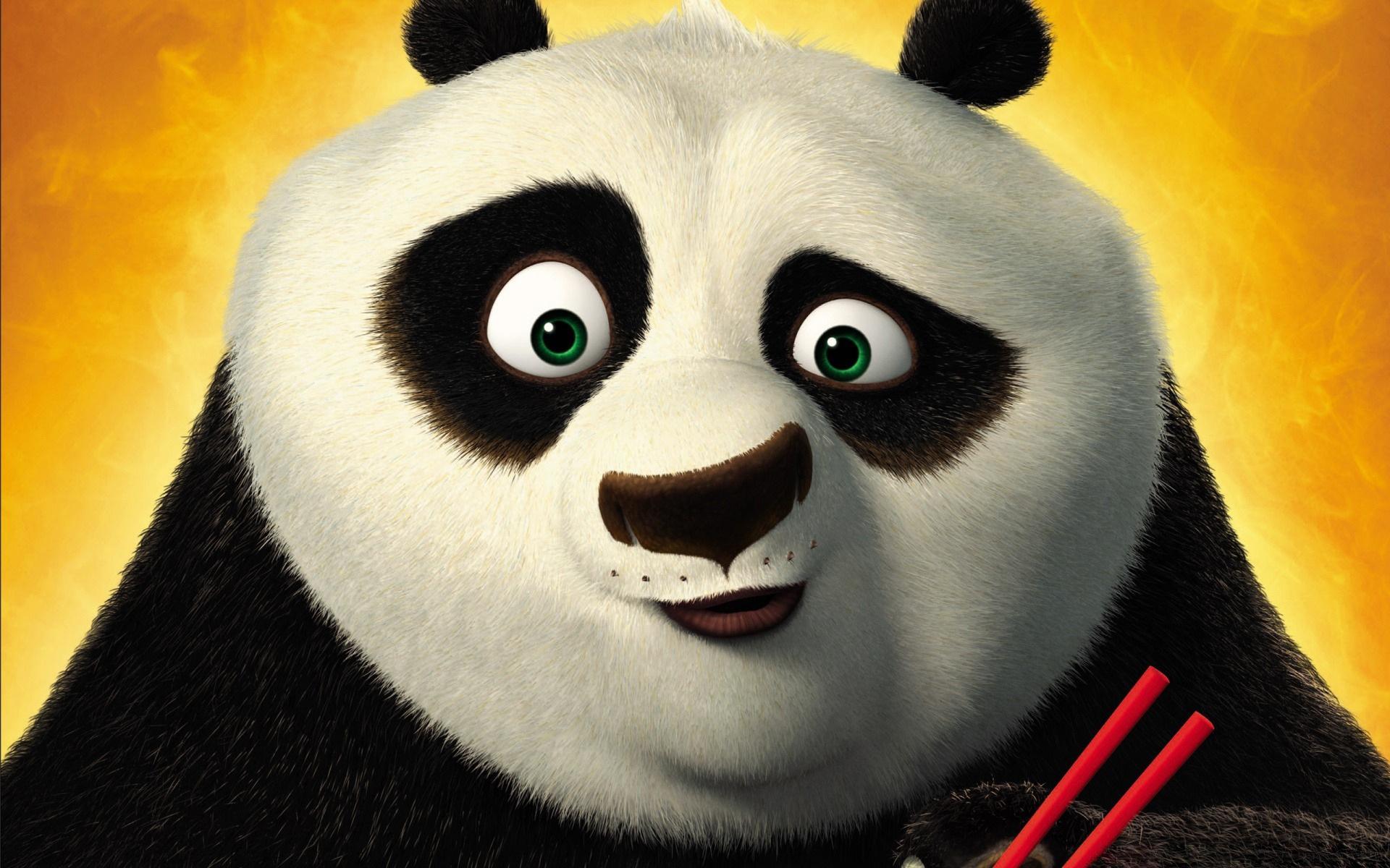 Free Download Kung Fu Panda 2 Wallpaper 551096 1920x1200 For