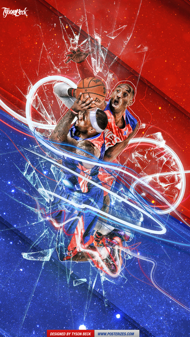 Russell westbrook wallpaper iphone wallpapersafari - Iphone 4 basketball wallpaper ...