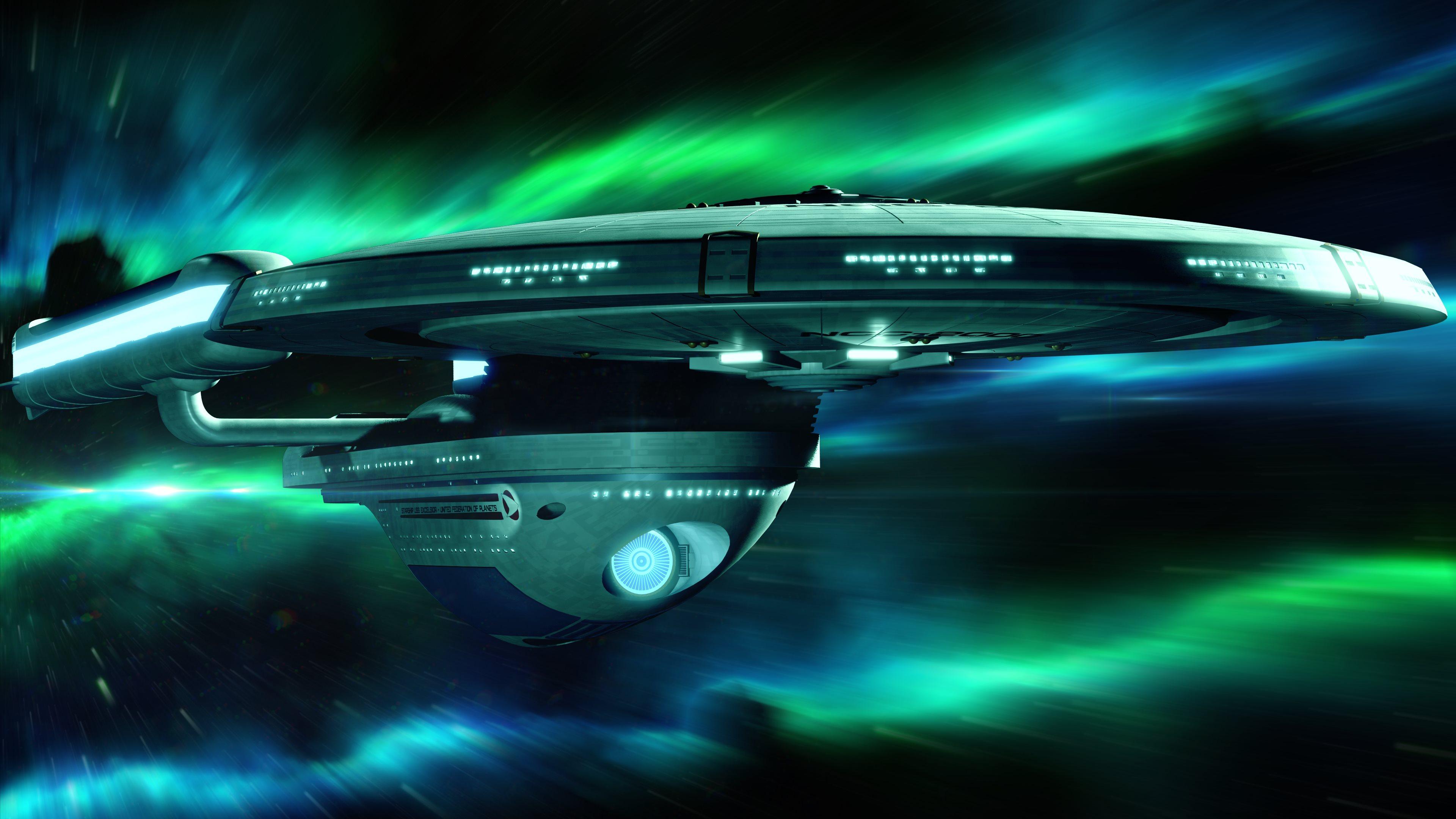 1080P Star Trek Wallpaper - WallpaperSafari