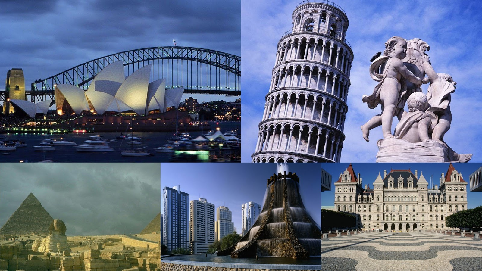 Around The World HD Wallpapers Pack 1280x960   Wallpaper Packs 1600x900