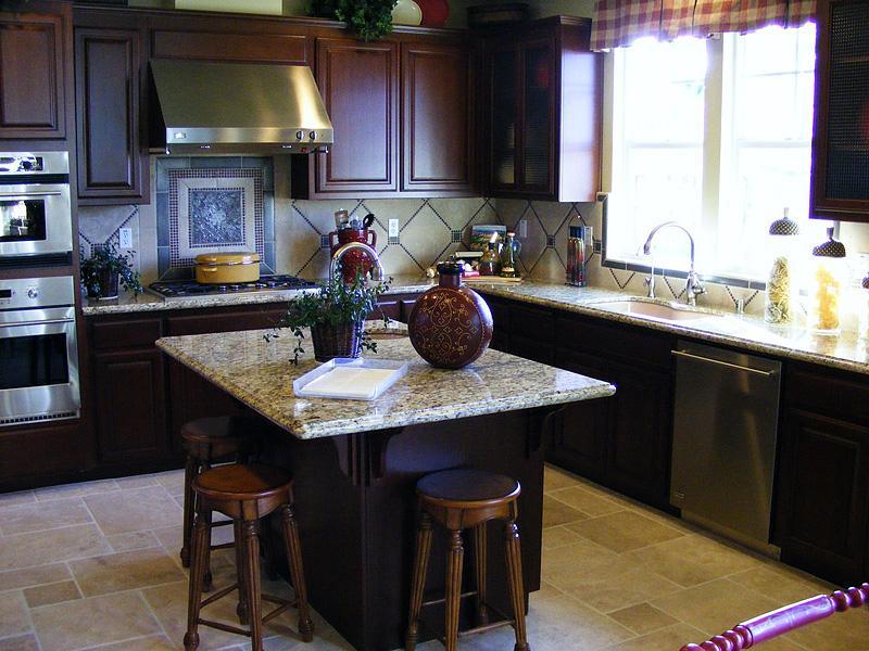 wallpaper kitchen backsplash Wallpaper 730916jpg 800x600