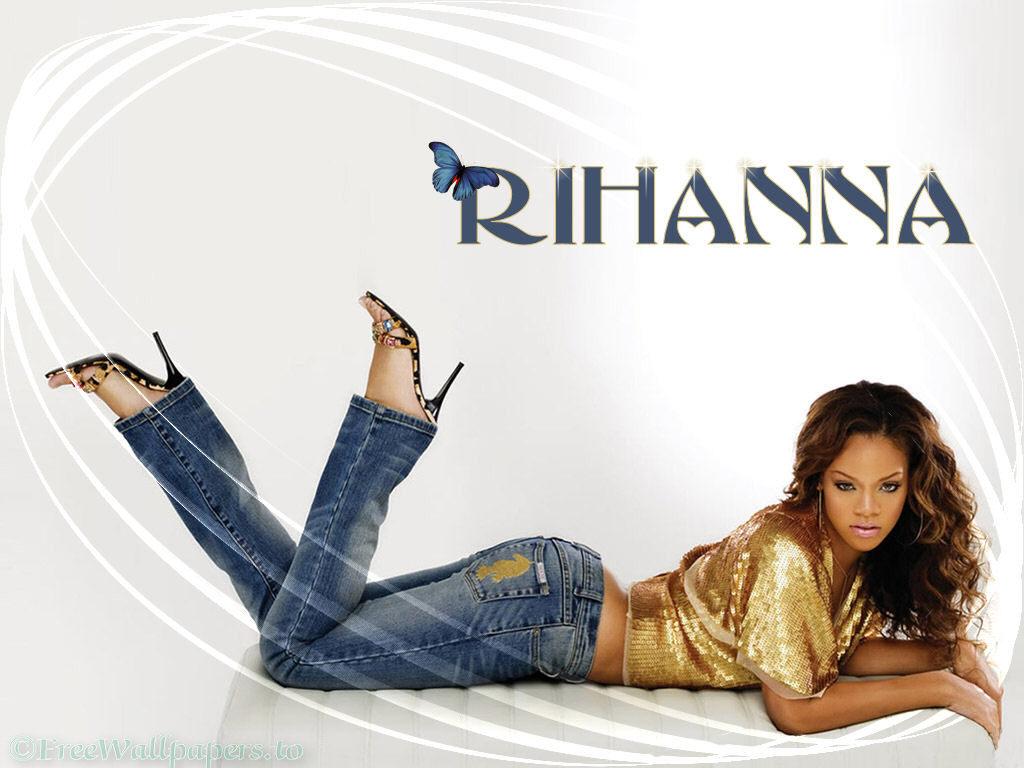 Rihanna images Rihanna HD wallpaper and background photos 575058 1024x768
