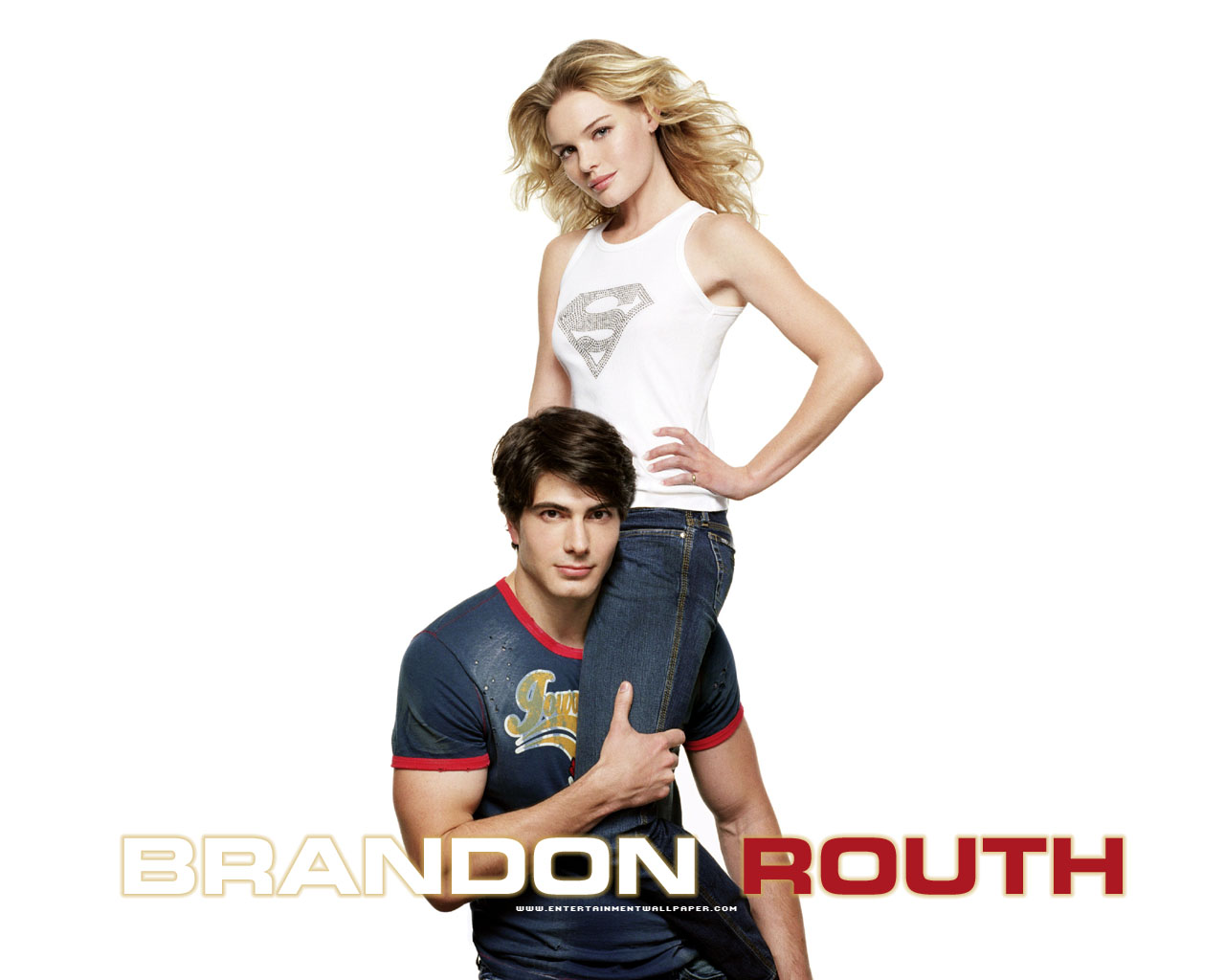 Brandon Routh   Brandon Routh Wallpaper 645005 1280x1024