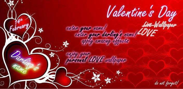 Cute 3D Valentines Day Wallpaper wallpaper is a great wallpaper 705x344