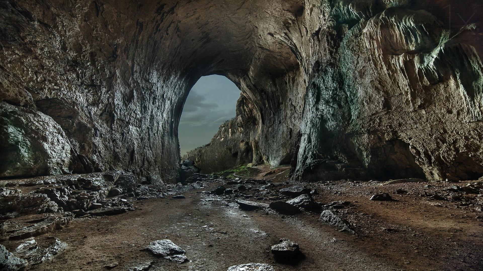 Cave wallpaper 1920x1080 73718 WallpaperUP 1920x1080