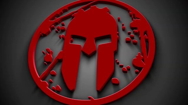 Spartan Race Logo Spartan race motion logo 640x357