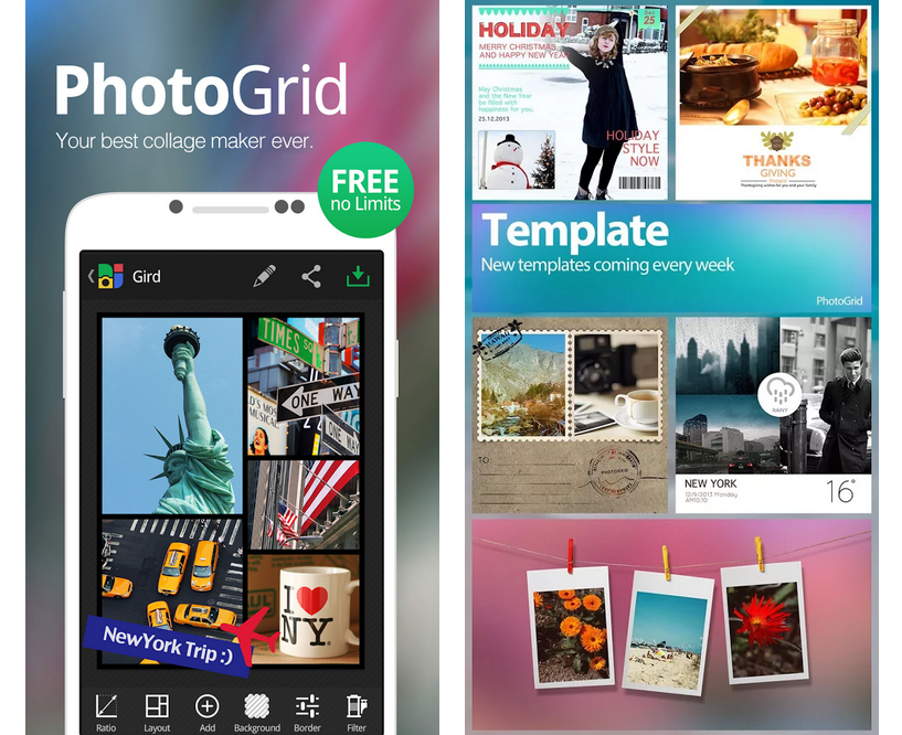 Free Download Android Apps That Let You Make Custom