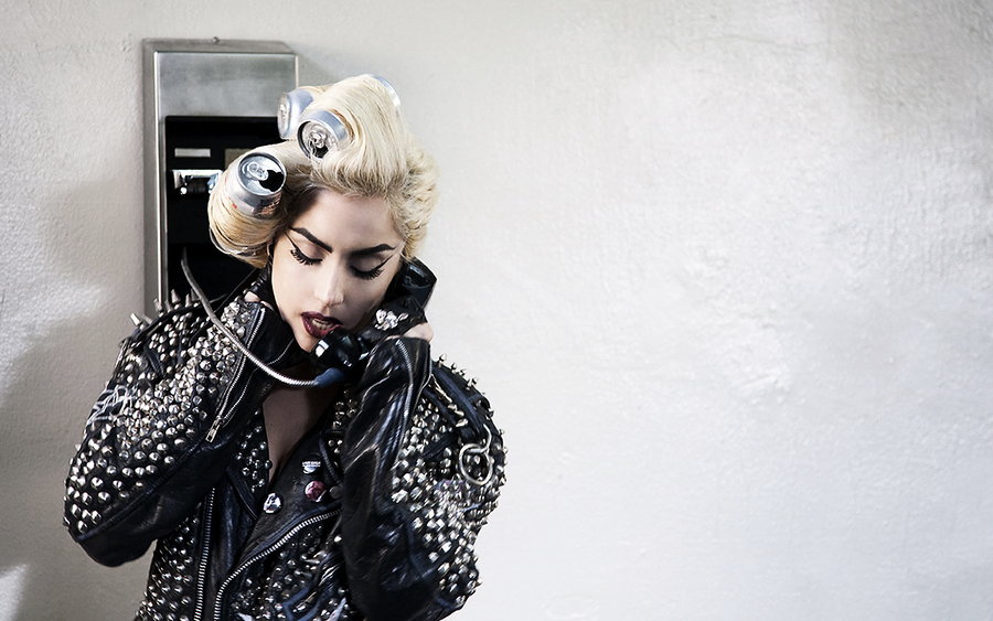 Free Download Lady Gaga Wallpaper 1 By Other Covers 900x563