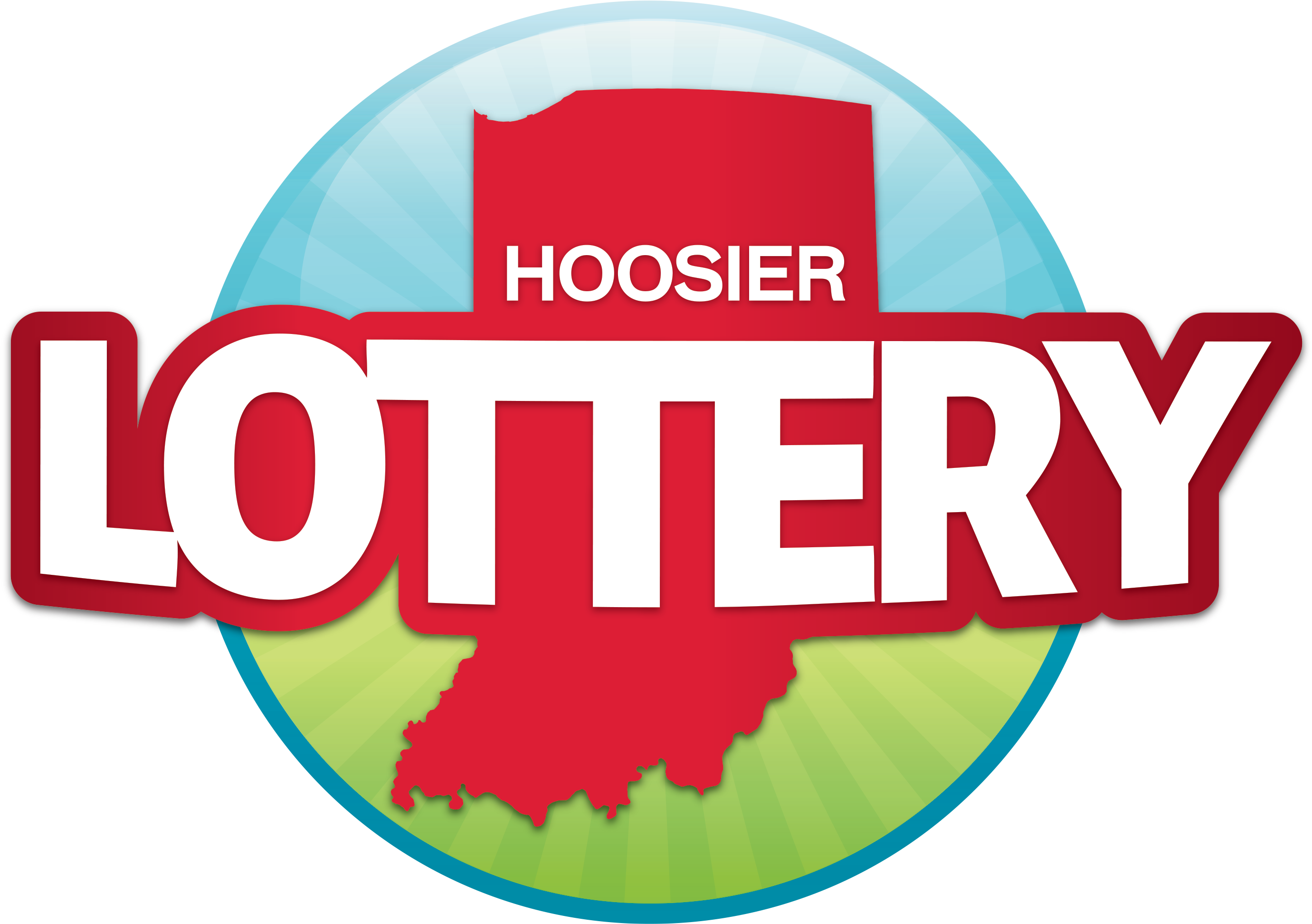 Download Hoosier Lottery   Hoosier Lottery Logo PNG Image with No 2762x1945