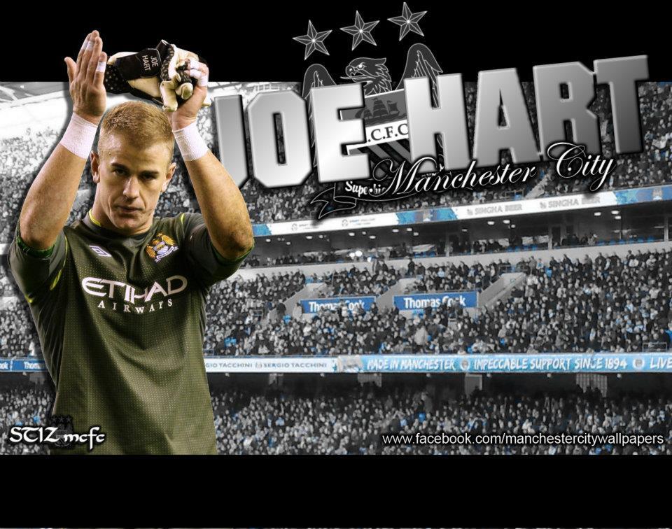 Joe Hart Wallpaper HD 2013 14 Football Wallpaper HD Football 960x756