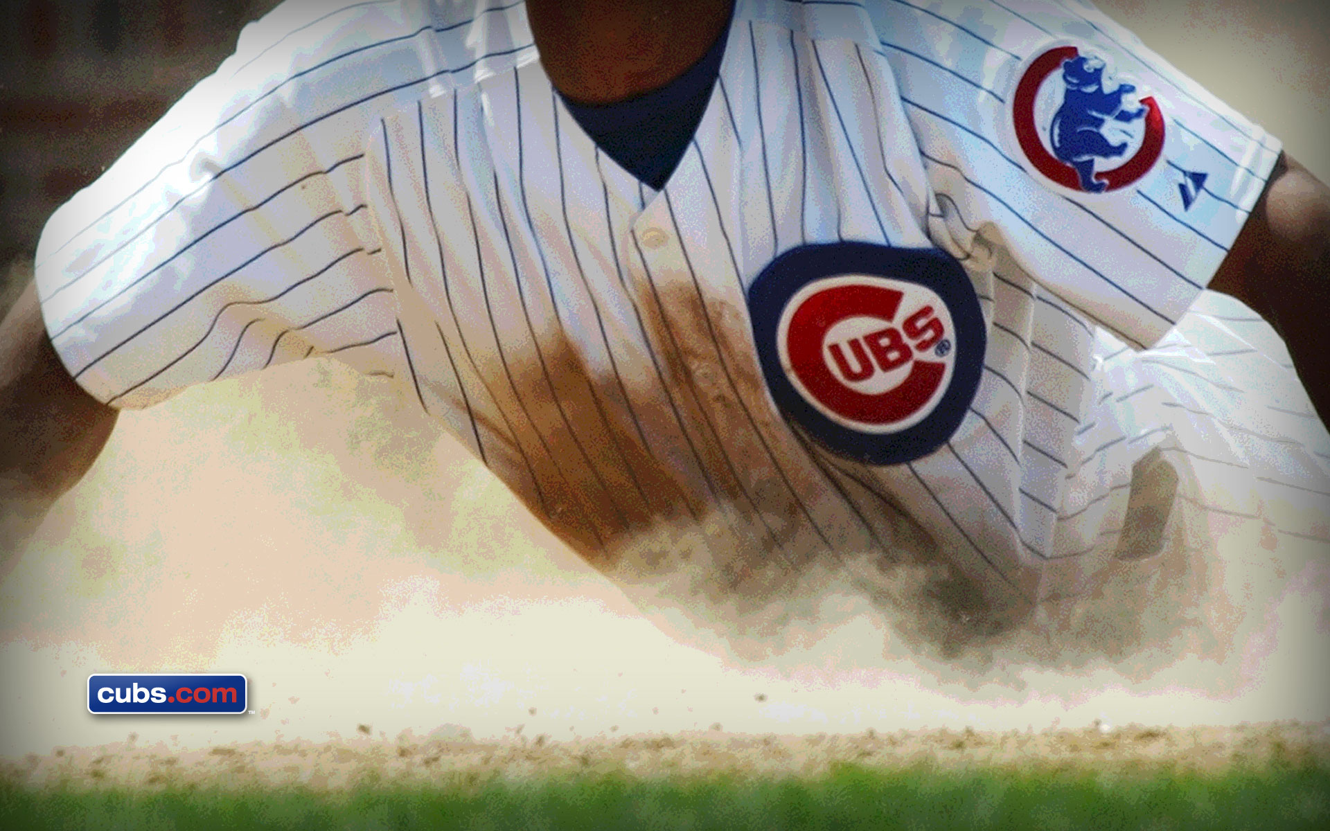 Chicago Cubs Iphone 5 Wallpaper Chicago cubs 1920x1200