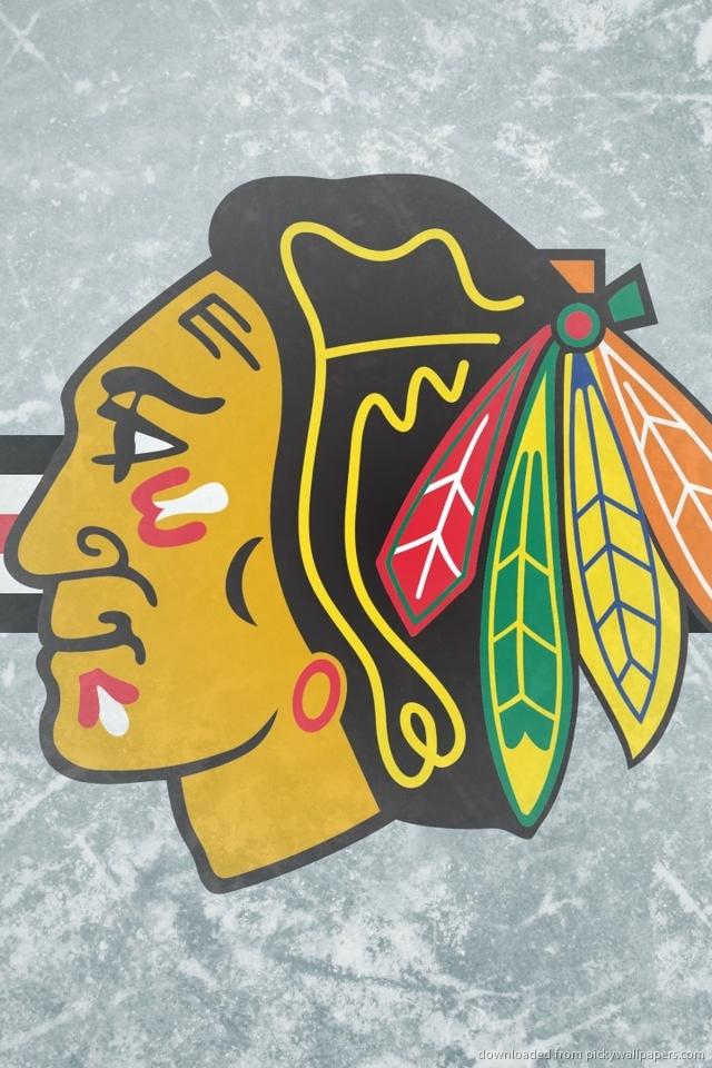 chicago blackhawks feathers iphone wallpaper wwwimgkid