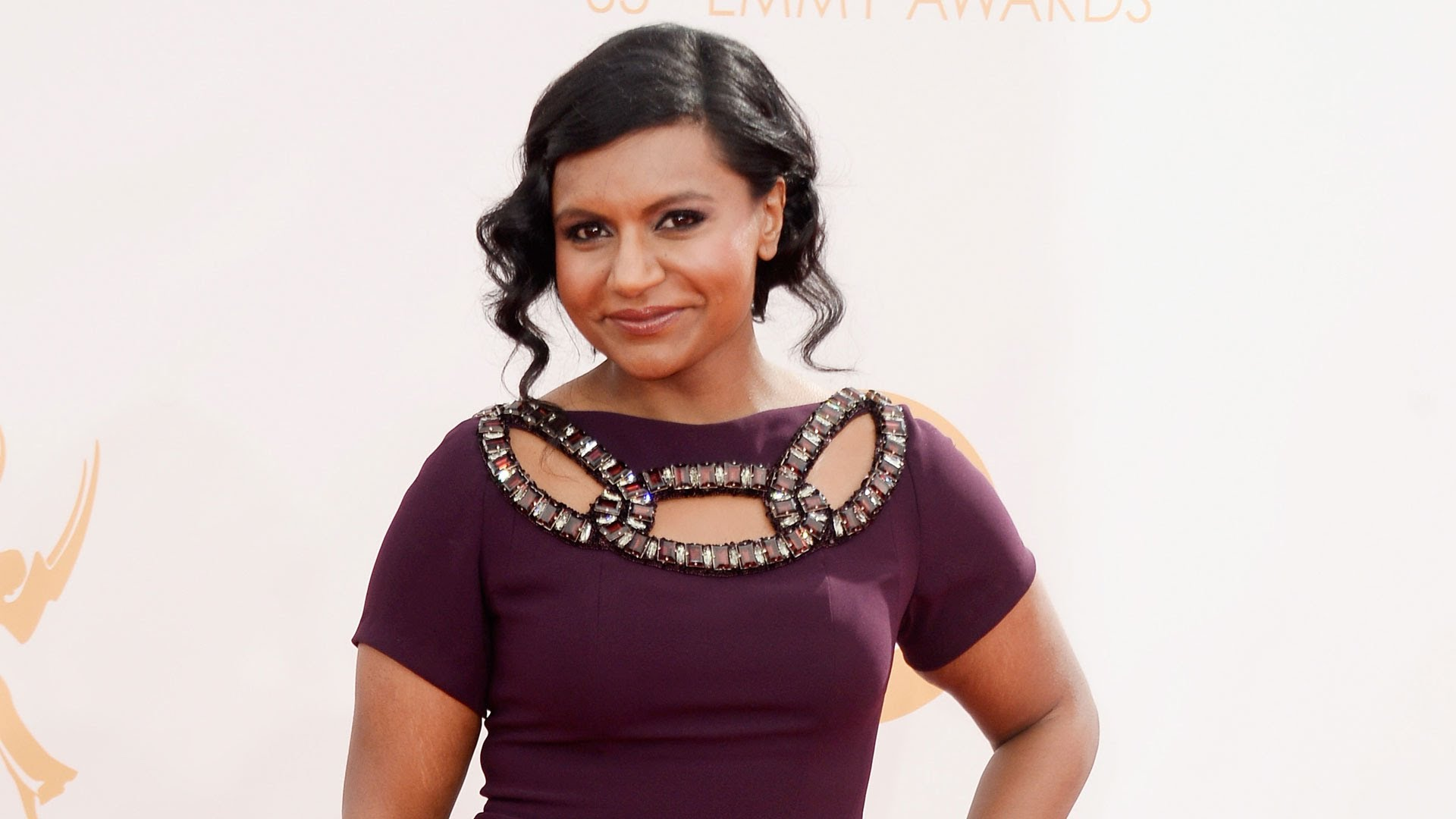 Mindy Kaling Wallpapers Live Mindy Kaling Wallpapers 1920x1080