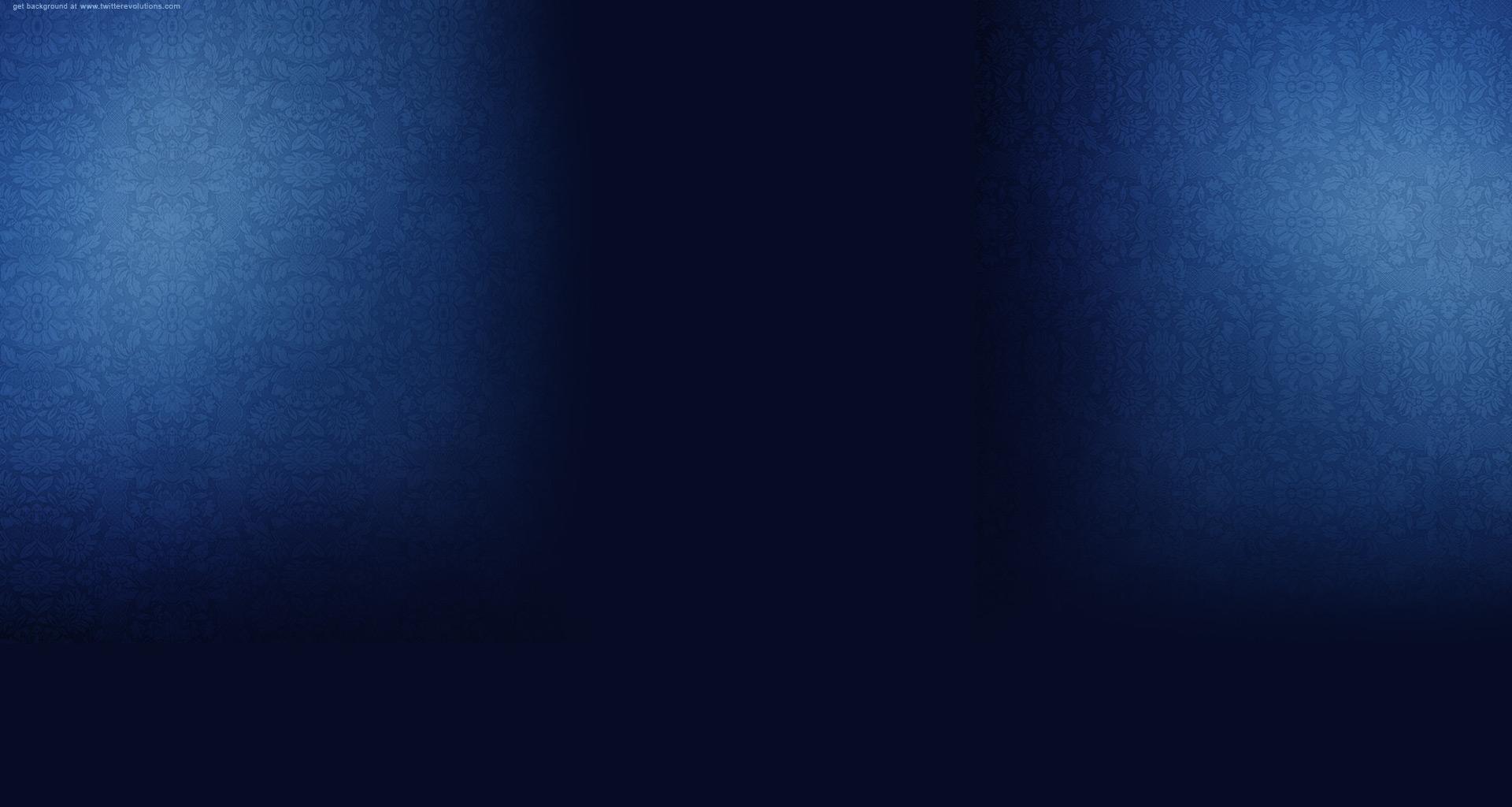 Blue wallpaper style Twitter background   Twitterevolutions 1920x1024