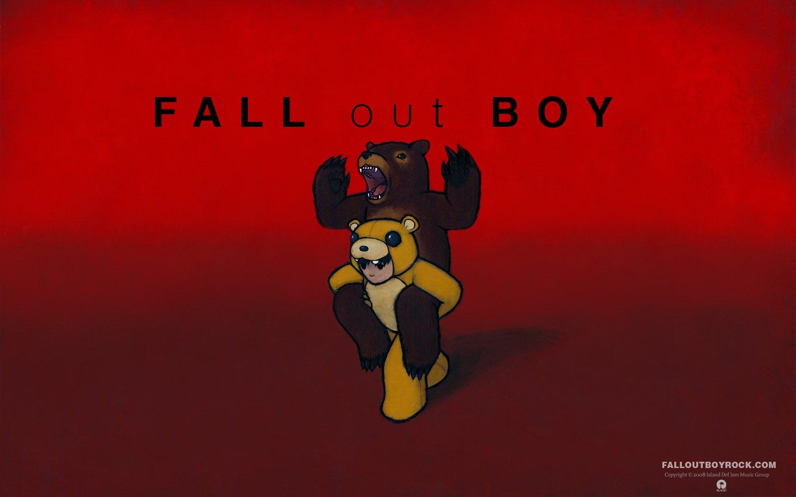 Free Download Trololo Blogg Fob Wallpaper Fall Out Boy 1600x1000