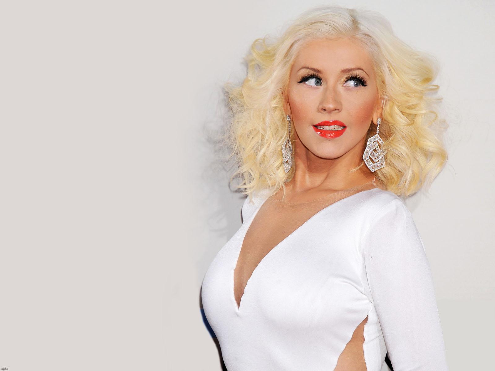 Christina Aguilera Wallpaper Related Keywords 1600x1200