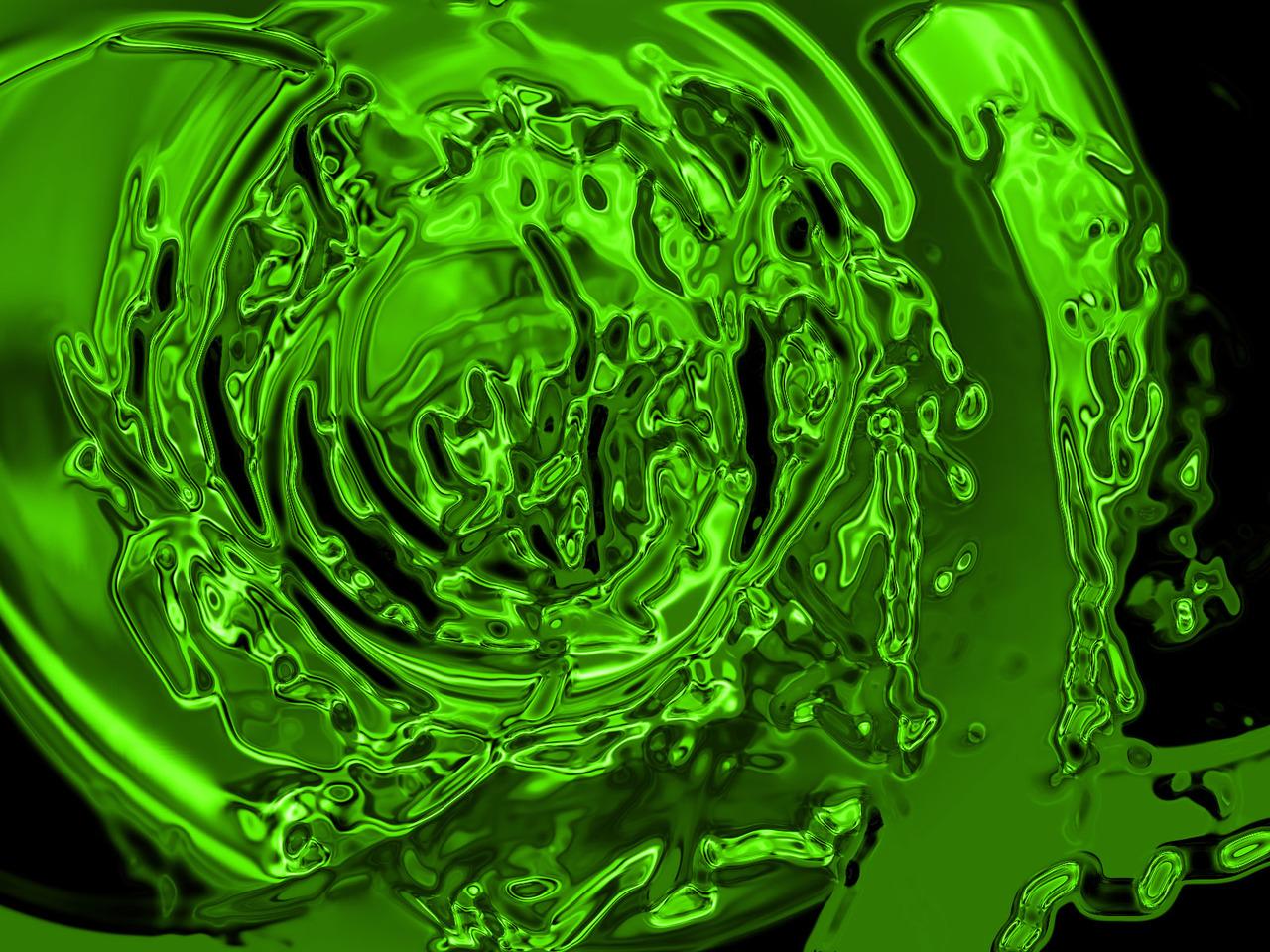 Green Metal 1280x960 wallpaper 1280x960