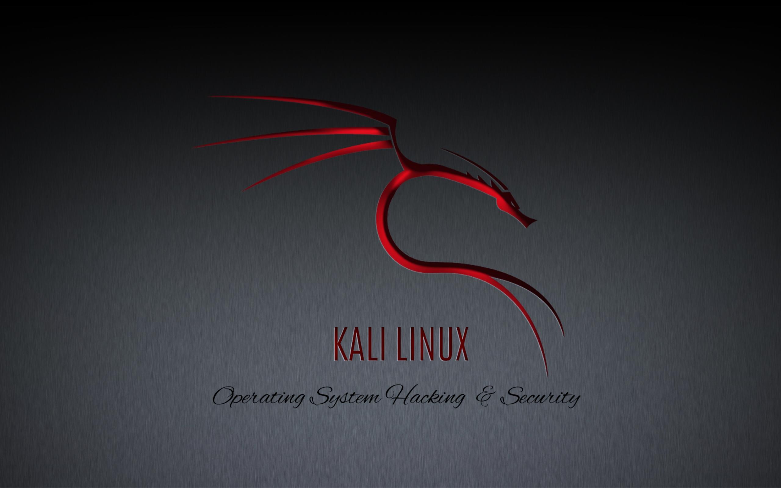 kali linux HDwallpaperUP 2560x1600