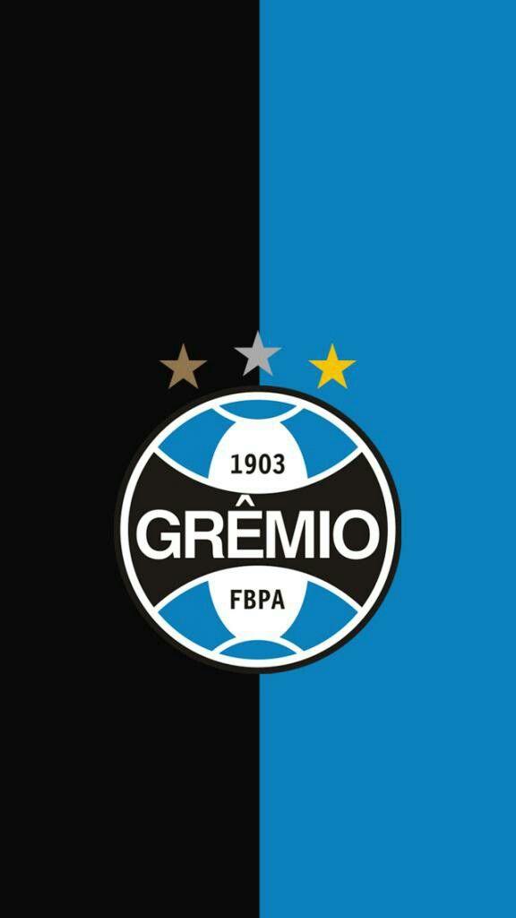 Gremio of Brazil wallpaper football wallpaper design Grmio 576x1024