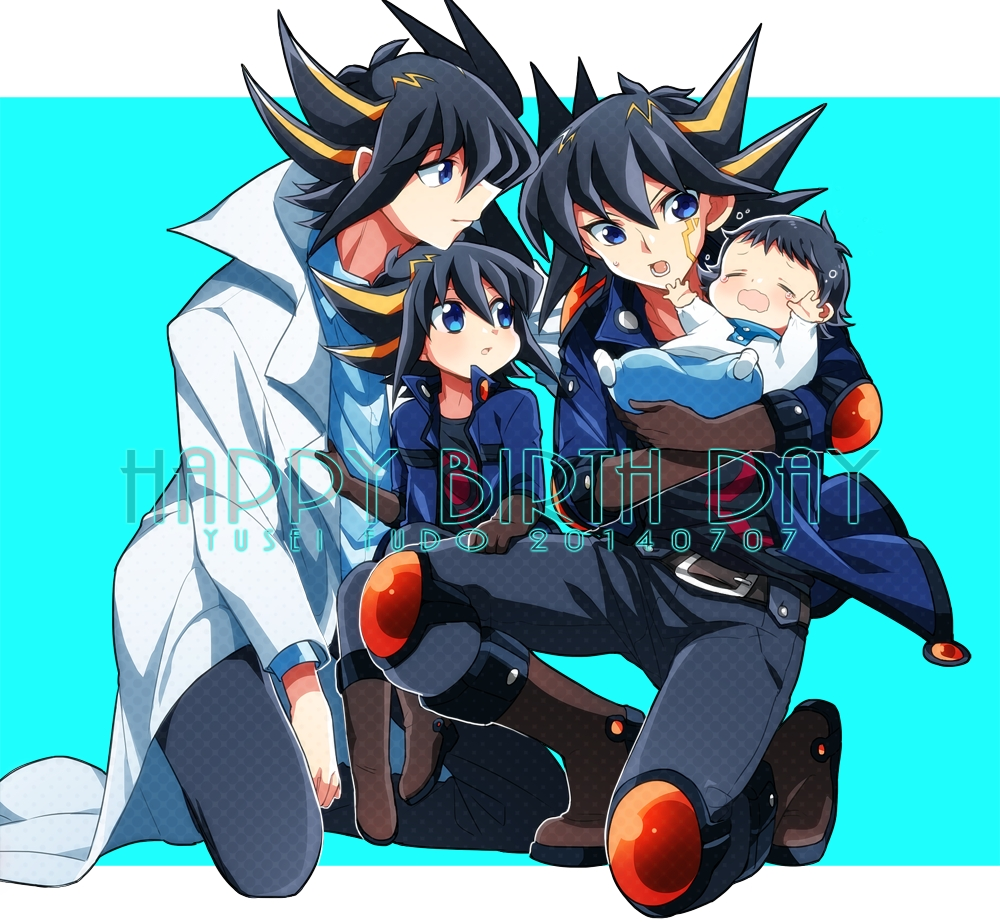 Yusei Fudo   Yu Gi Oh 5Ds   Zerochan Anime Image Board 1000x922