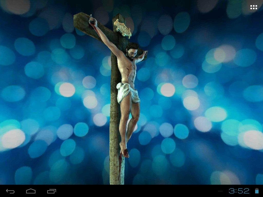 48 ] Jesus Wallpaper 3D On WallpaperSafari