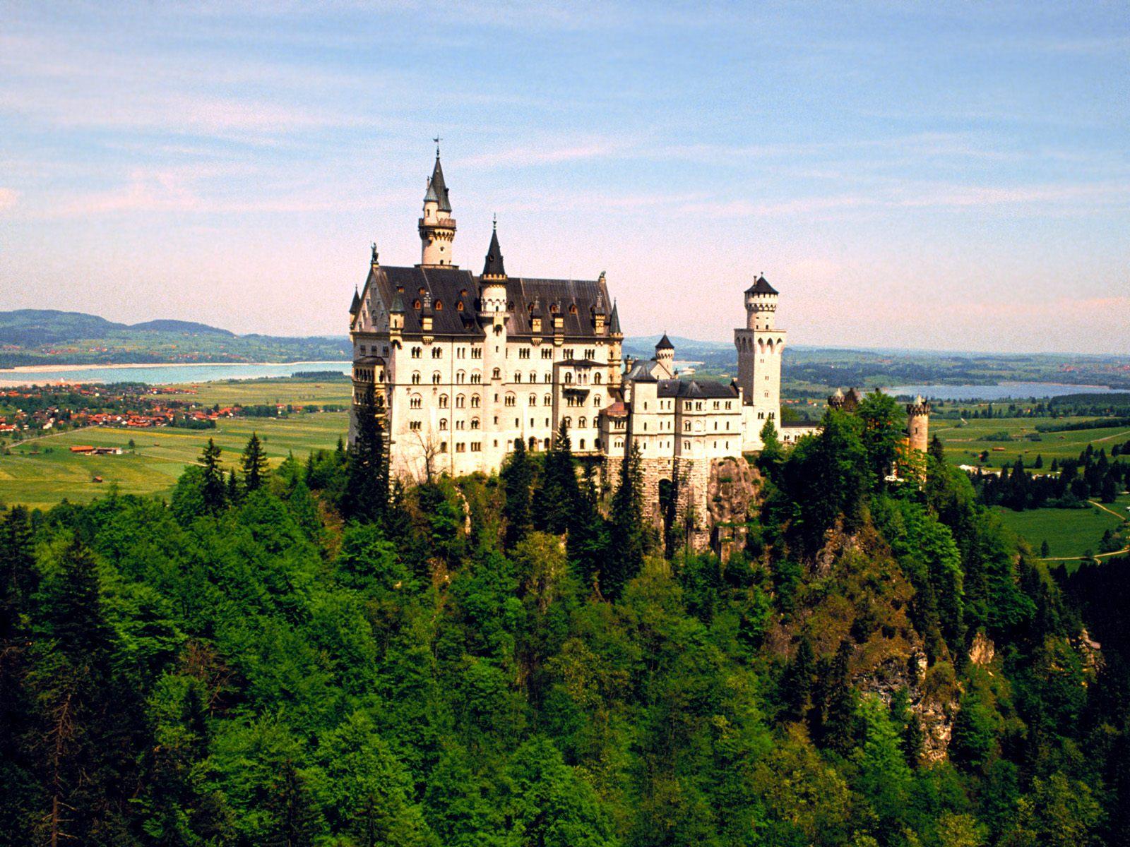 Учебный замок