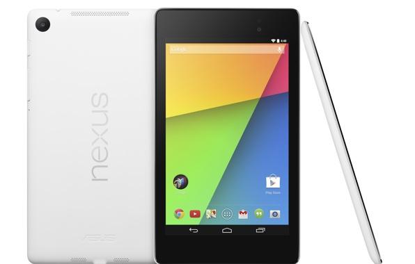 Wallpaper google nexus 7 2013 tablet tablet white white android 596x380