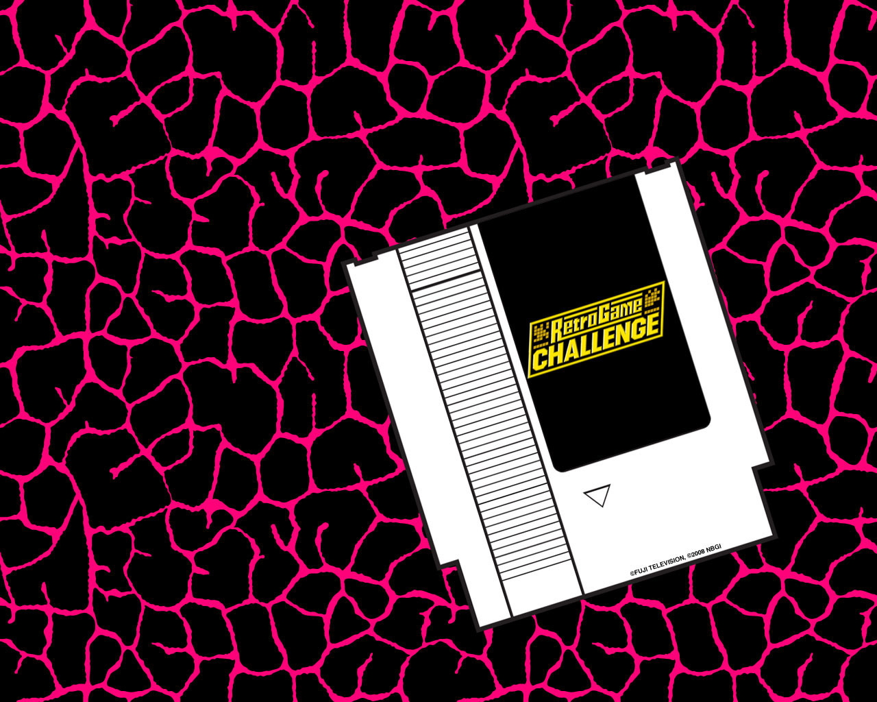 Retro Game Challenge Wallpaper Gallery   Best Game Wallpapers 1280x1024