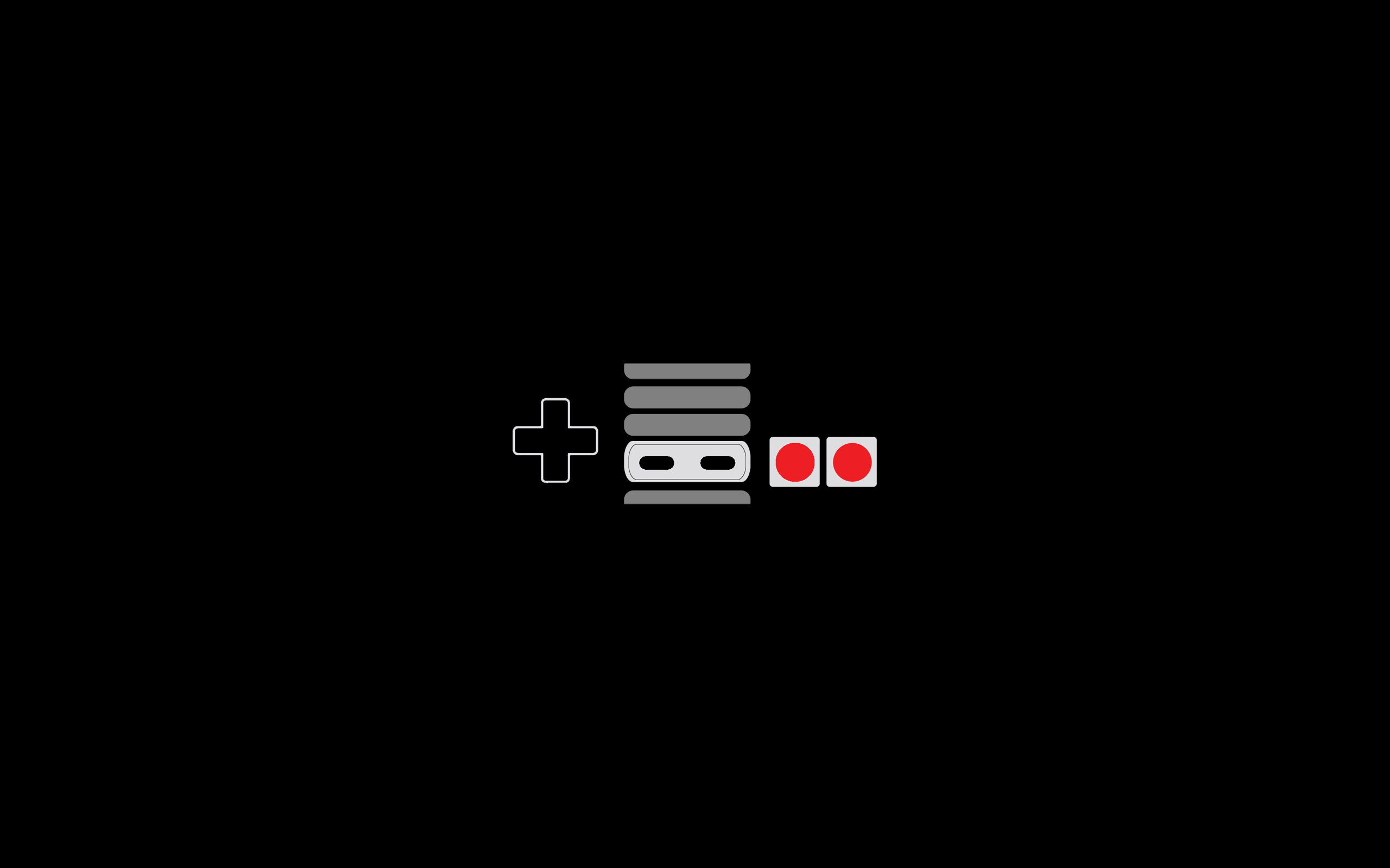 Wallpapers For Nintendo Controller Wallpaper 2560x1600