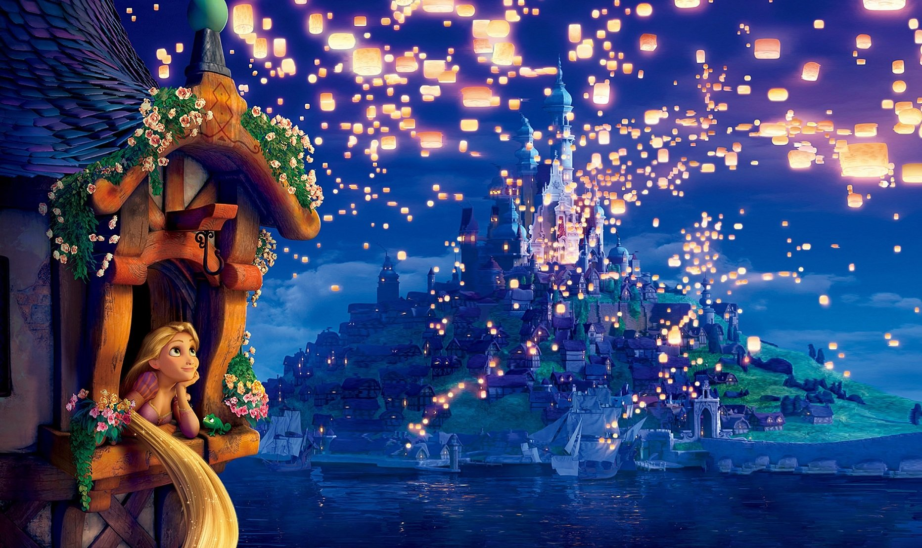 Tangled wallpapers Movie HQ Tangled pictures 4K Wallpapers 2019 1864x1109