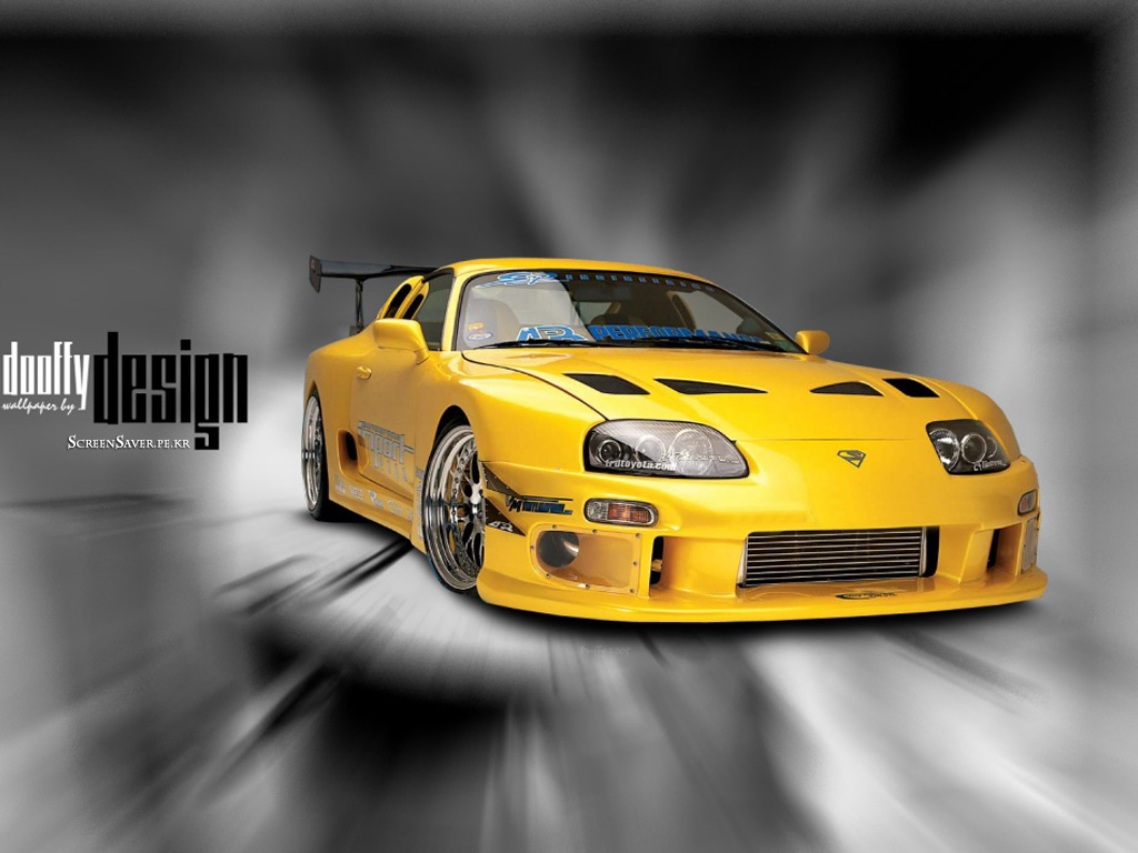 Hd Car wallpapers cool car backgrounds 1024x768