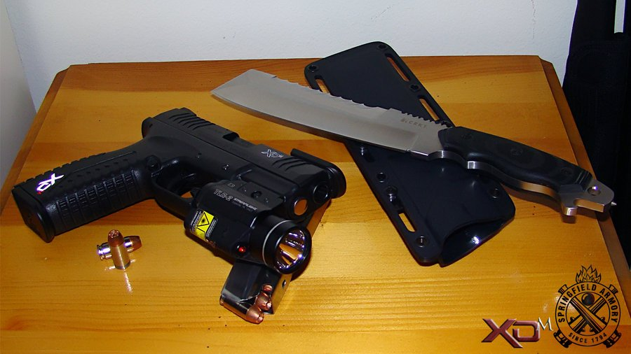Boomstick  n  Blade Logo Wall by OpZulu on deviantART 900x506